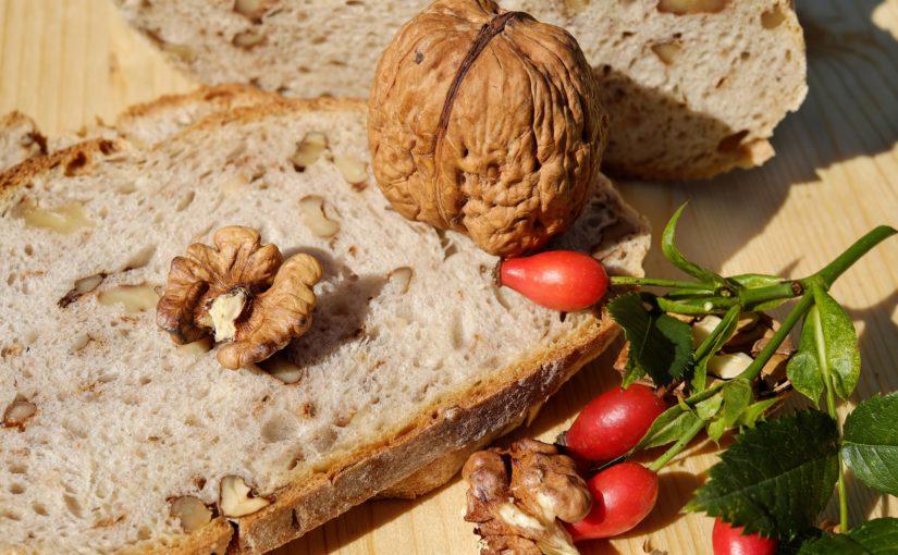 Feiten of Fabels ?   Brood is en blijft gezond en noodzakelijk als voedsel.