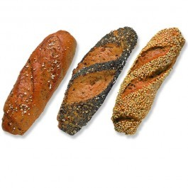 Wat zit er allemaal in meergranen brood.
